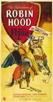The Adventures of Robin Hood movie poster (1938) picture MOV_ccbcb78f