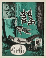 Naked Youth movie poster (1960) picture MOV_ccc35930