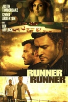 Runner, Runner movie poster (2013) picture MOV_ccc3a401