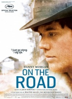 On the Road movie poster (2012) picture MOV_165098ff