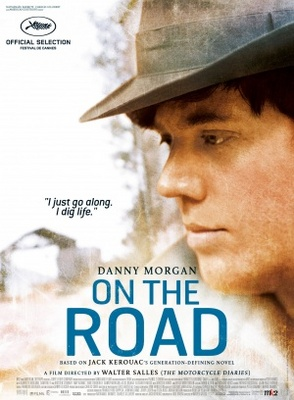 On the Road movie poster (2012) poster MOV_ccc49cdb