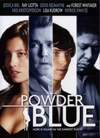 Powder Blue movie poster (2009) picture MOV_ccc6a0e0