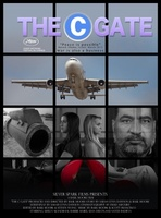 The C Gate movie poster (2013) picture MOV_ccc7dd42