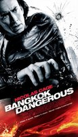 Bangkok Dangerous movie poster (2008) picture MOV_ccc924d2