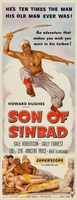 Son of Sinbad movie poster (1955) picture MOV_cccb2611