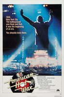 American Hot Wax movie poster (1978) picture MOV_cccc2c30