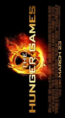 The Hunger Games movie poster (2012) poster MOV_ccd132c9