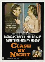 Clash by Night movie poster (1952) picture MOV_ccd751bb