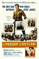 The Parson and the Outlaw movie poster (1957) picture MOV_ccd8bef9