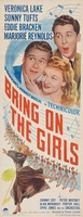 Bring on the Girls movie poster (1945) picture MOV_ccd91bdb