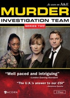 M.I.T.: Murder Investigation Team movie poster (2003) picture MOV_ccda0c5d