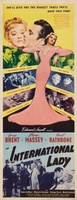 International Lady movie poster (1941) picture MOV_ccdb08e0