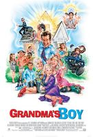 Grandma's Boy movie poster (2006) picture MOV_ccdb3024