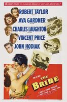The Bribe movie poster (1949) picture MOV_ccdc5255
