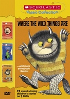 Where the Wild Things Are movie poster (1973) picture MOV_ccddd1e8