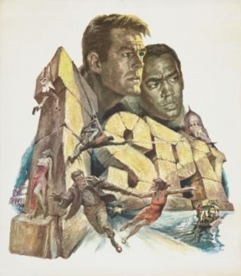 I Spy movie poster (1965) poster MOV_ccde05ac