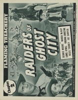 Raiders of Ghost City movie poster (1944) picture MOV_cce1dc7e