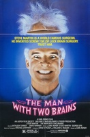 The Man with Two Brains movie poster (1983) picture MOV_cce314ff