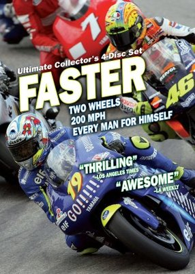 Faster movie poster (2003) poster MOV_cce33b07