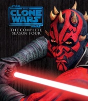 The Clone Wars movie poster (2008) picture MOV_cce41be8