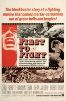 First to Fight movie poster (1967) picture MOV_cce56321