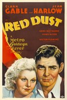 Red Dust movie poster (1932) picture MOV_cce5a7d1