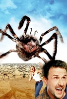 Eight Legged Freaks movie poster (2002) picture MOV_cce6caae
