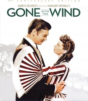 Gone with the Wind movie poster (1939) picture MOV_85c98451