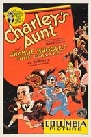 Charley's Aunt movie poster (1930) picture MOV_cceaf692