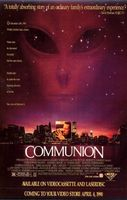 Communion movie poster (1989) picture MOV_ccefc784