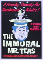 The Immoral Mr. Teas movie poster (1959) picture MOV_ccf0eb4c
