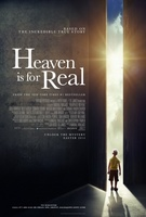 Heaven Is for Real movie poster (2014) picture MOV_ccf1f424