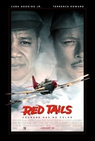 Red Tails movie poster (2012) picture MOV_ccf22812