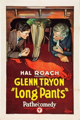 Long Pants movie poster (1926) poster MOV_ccf5076d