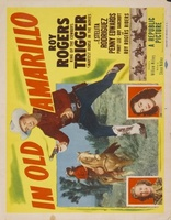 In Old Amarillo movie poster (1951) picture MOV_ccf55725