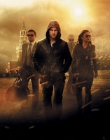 Mission: Impossible - Ghost Protocol movie poster (2011) picture MOV_ccf7b23c