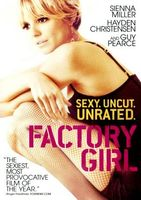 Factory Girl movie poster (2006) picture MOV_ccf911bd