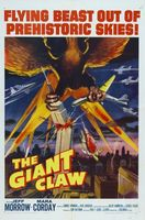 The Giant Claw movie poster (1957) picture MOV_ccf91d8f