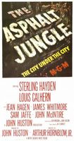 The Asphalt Jungle movie poster (1950) picture MOV_ccf99aad