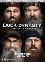 Duck Dynasty movie poster (2012) picture MOV_ccfeab6b