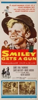 Smiley Gets a Gun movie poster (1958) picture MOV_ccff51f6