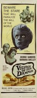 Village of the Damned movie poster (1960) picture MOV_ccffff6b