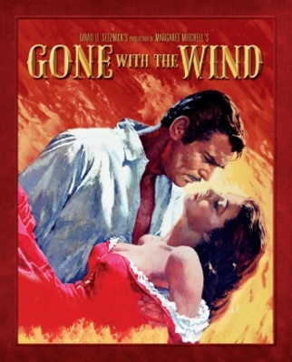 Gone with the Wind movie poster (1939) poster MOV_cd0279c9