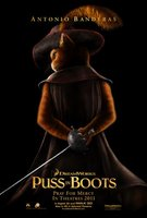 Puss in Boots movie poster (2011) picture MOV_cd03e2eb
