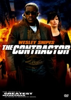 The Contractor movie poster (2007) picture MOV_cd05a453
