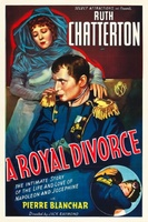 A Royal Divorce movie poster (1938) picture MOV_cd06765d