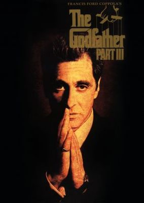 The Godfather: Part III movie poster (1990) poster MOV_cd06e71c