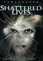 Shattered Lives movie poster (2009) picture MOV_cd0757c6
