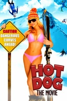 Hot Dog... The Movie movie poster (1984) picture MOV_cd09c256