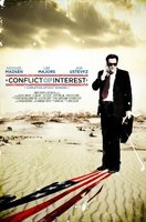 Conflict of Interest movie poster (2009) picture MOV_cd0a9da4